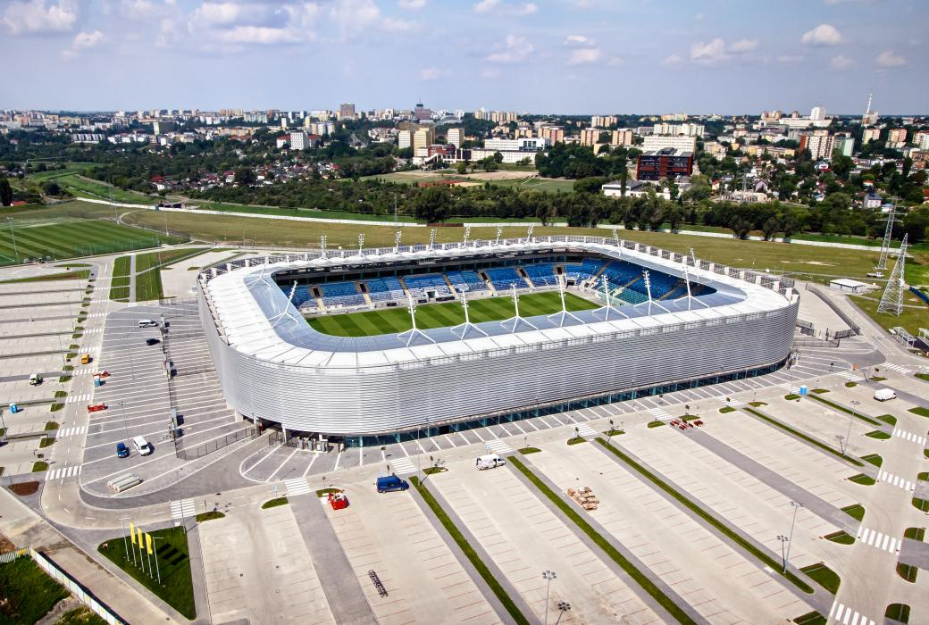 Arena Lublin (3).